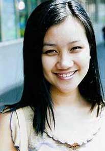 Rika Kato istri Pak Yusril