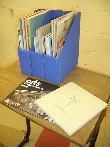 Archive Leeds