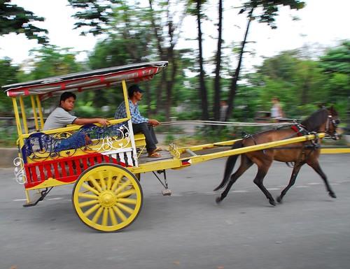 Intramuros, Manila calesa transport commuting Pinoy Filipino Pilipino Buhay  people pictures photos life Philippinen  菲律宾  菲律賓  필리핀(공화�) Philippines