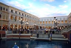 Vegas - The Venetian 2