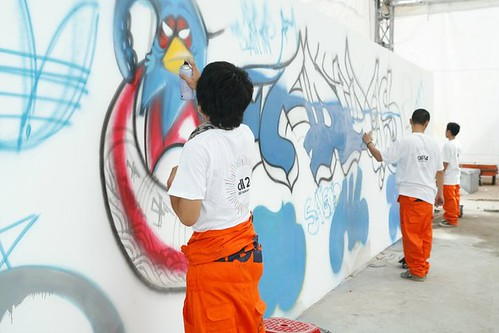 all grafitti 2