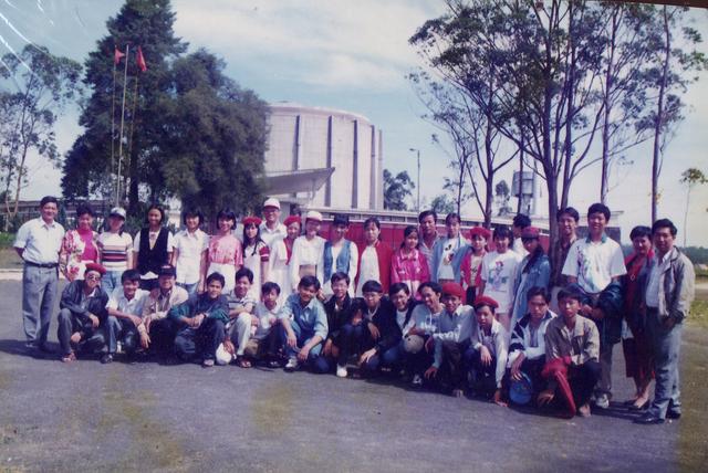 Da Lat 1997