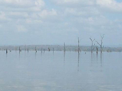 Lago Bayano, Panamá