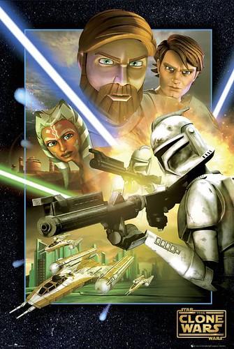 Star Wars: The Clone Wars (2008) 3