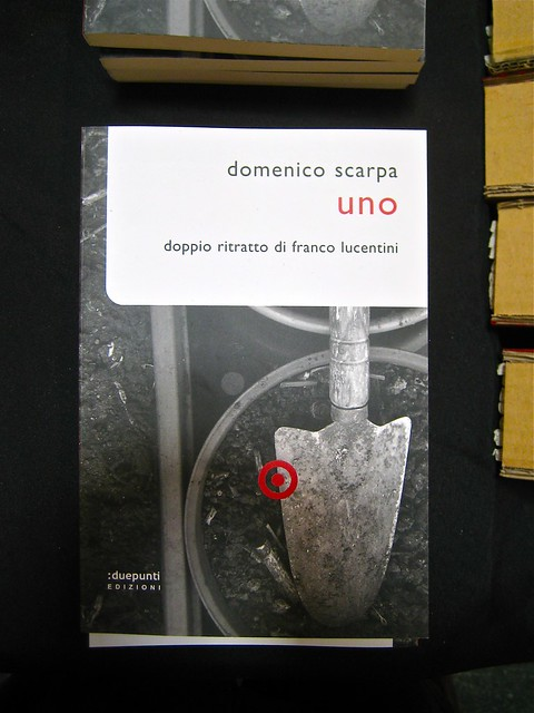 Salone del Libro di Torino 2011, :duepunti edizioni
