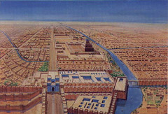 Babylon, Ancient Iraq (Wonders _) Tags: ancienthistory iraq ancientcivilization archeology babylon mesopotamia babylonian towerofbabel ishtargate ancientworld babilnia iraque wondersoftheworld nabucodonosor worldwonders babylone babylonia thehanginggardensofbabylon ziggurats processionalway ancientwonders thesevenwondersoftheancientworld wondersancientworld nebuchadrezzar alexandremagno jardinescolgantes landsofalexander