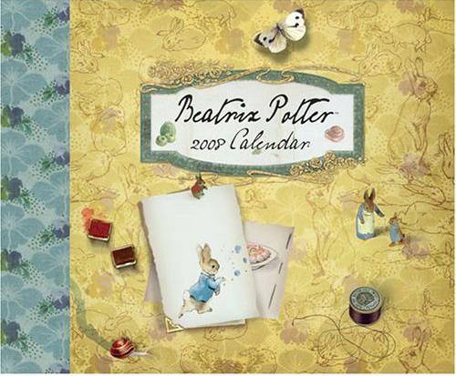 Beatrix Potter 2008 calendar