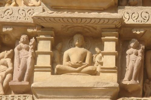 Khajuraho Group of Monuments1-35 Zen