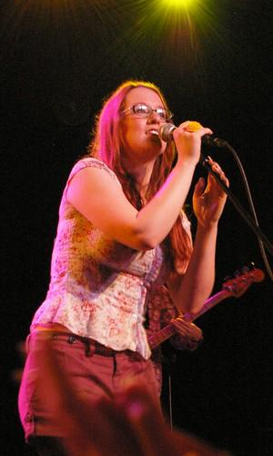 jessica mcginley/popwreckoning.com
