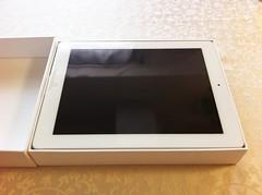 iPad2出現