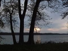 Potosi, WI Sunset