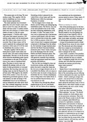 JPost - 31.10.07 - Env - page 2