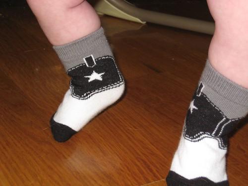 cutest socks ever