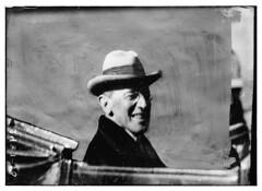 Woodrow Wilson (LOC)