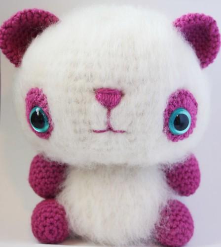 Fuzzy Panda