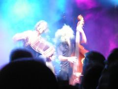 Ferres-Casacuberta Halloween Tango