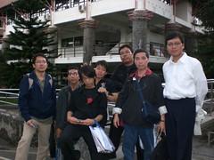 Foto Bareng Dulu 1
