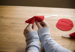 Valentine's Craft Tutorial 5