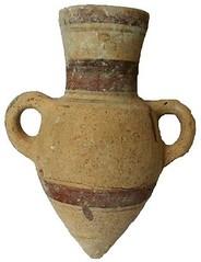 Iron Age Jug