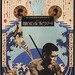 Poster - The Ballad To a Severed Little Finger (Tadanori Yokoo)