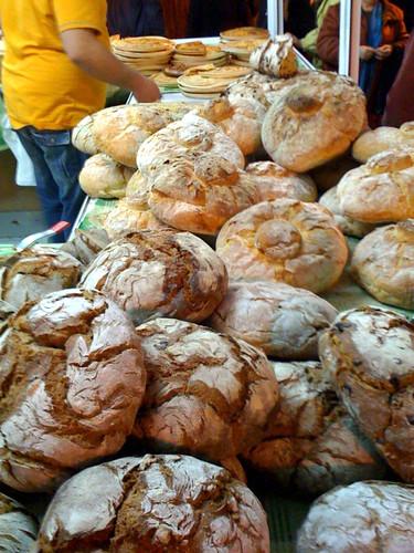 Pan de pueblo