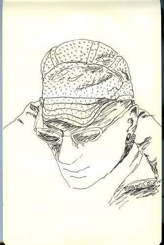 02 winter white hat