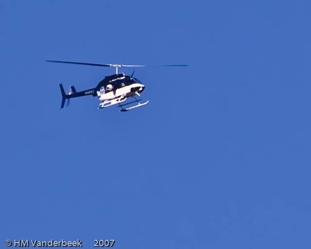 Channel 7 News Chopper