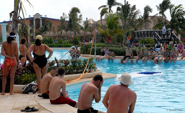 Palladium Resorts, Yucatan Peninsula