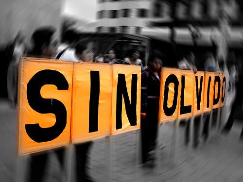 Sin Olvido / Sat Nam
