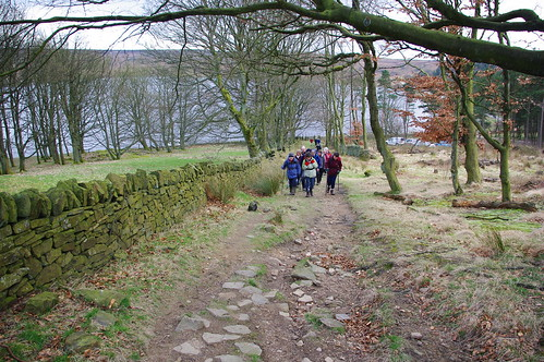 20110320-30_Climb away from Redmire Reservoirs - Hallam Moors by gary.hadden