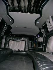empty limo