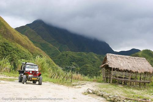 Mt. Pinatubo Hike 14.30