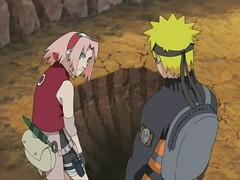 Naruto 47- sneak