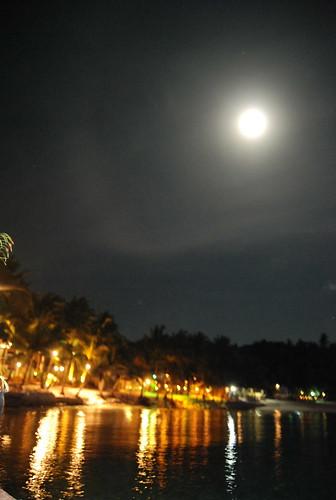 gorgeous night at nami