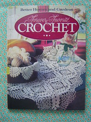 Better Homes and Gardens Crochet