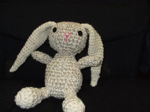 Lydia's Bunny