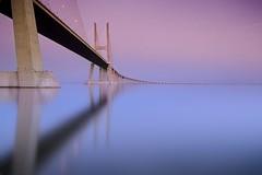 ponte vasco da gama by rolhas