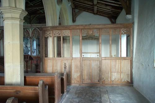 Theddlethorpe All Saints, Lincolnshire