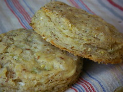 WG Blue Cheese & Scallion Biscuits 2