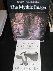 Additional Joseph Campbell books