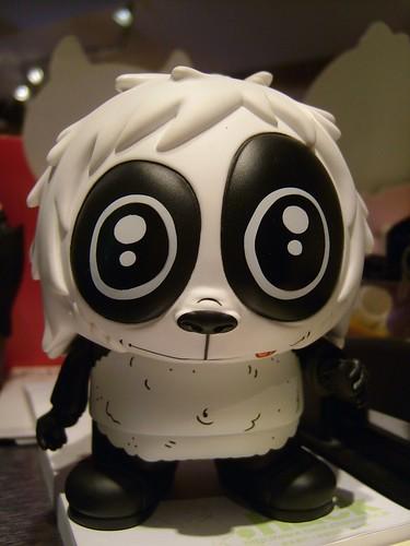 Panda Evil Ape MCA