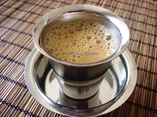 Madras Filter Coffee (7)