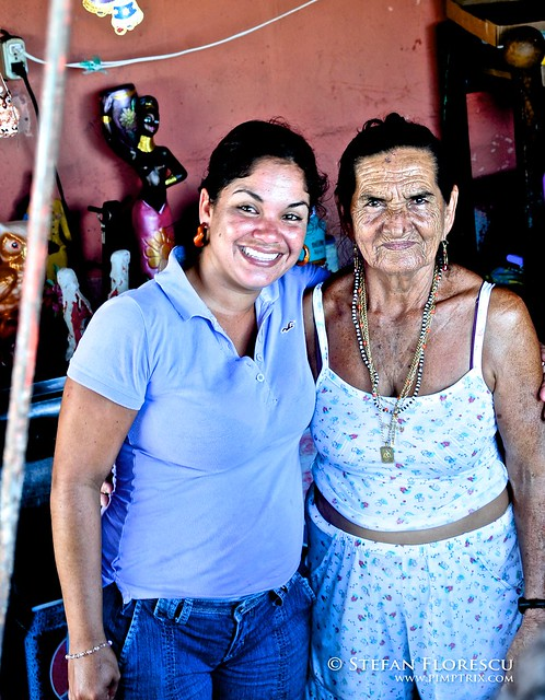 KLR 650 Trip Venezuela 85