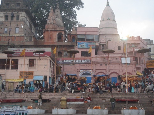 Ganges River1-22 Gangotri Seva Samiti