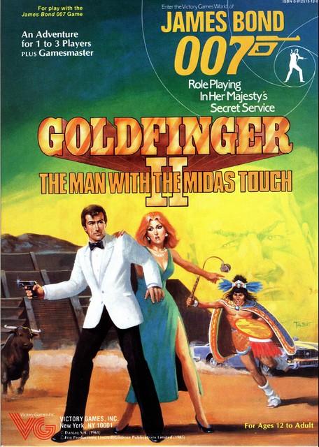 Goldfinger II