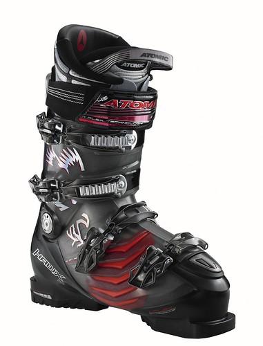 Atomic Hawx 110 Ski boots