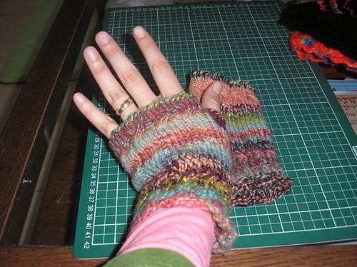 Handspun Fetchings