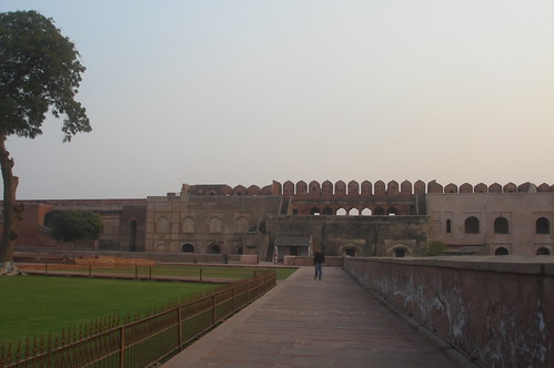 Agra Fort 1-8
