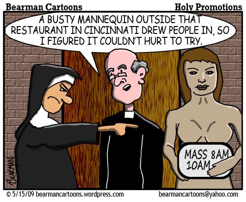5 15 09 Bearman Cartoon Mannequin copy