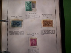 1957 Stamps